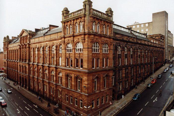 Escocia: Becas Para Maestría en Diversos Temas University of Strathclyde