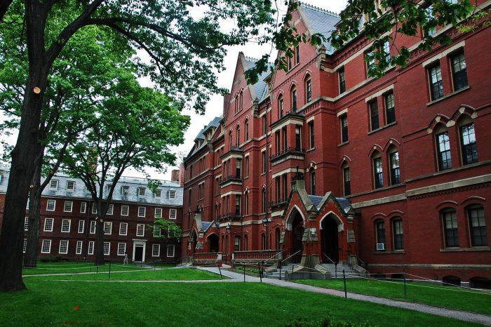 Estados Unidos: Becas Para Incetivos Académicos en Diversos Temas Radcliffe Institute - Harvard University