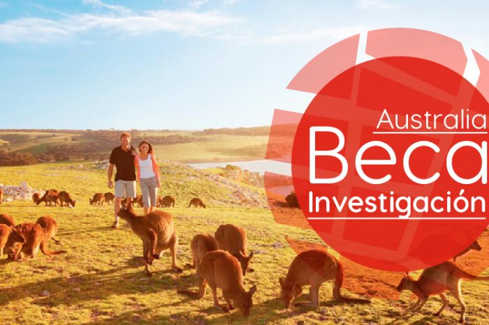 Australia: Becas Para Investigación en Diversos Temas The University of Adelaide