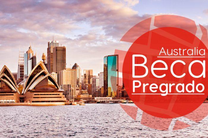 Australia: Becas Para Pregrado en Diversos Temas University of Sydney