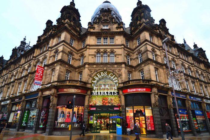 Reino Unido: Becas Para Maestría en Varios Temas Leeds University Business School