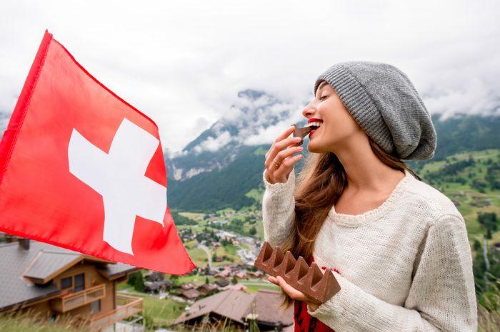 Suiza: Becas Para Maestría en Diversos Temas Escuela Politécnica Federal de Lausana