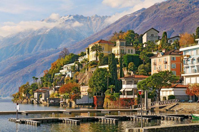 Suiza: Becas Para Maestría en Varios Temas Universidad de Lugano
