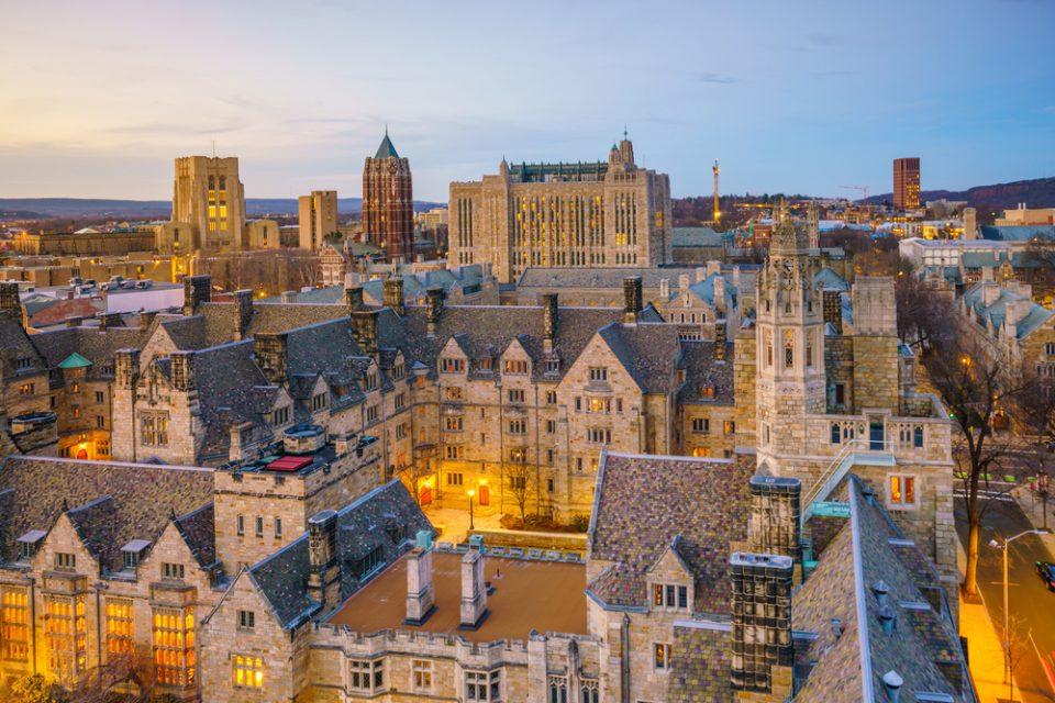 Estados Unidos: Becas Para Posgrado en Cualquier curso de asignaturas ofrecido por la universidad University of New Haven