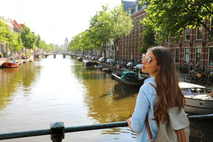 Países Bajos: Becas Para Maestría en Filosofía Radboud University ABC